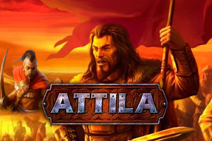 attila